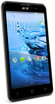 Mobilní telefon Acer Liquid Z520 16GB Dual SIM White