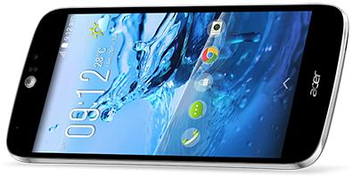Mobilní telefon Acer Liquid Jade Z LTE Dual SIM Black