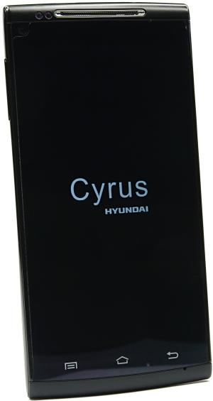 Hyundai Cyrus HP5080 Black