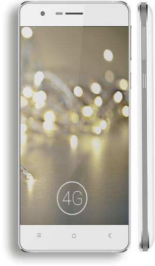 Mobiola Sigma LTE Dual SIM