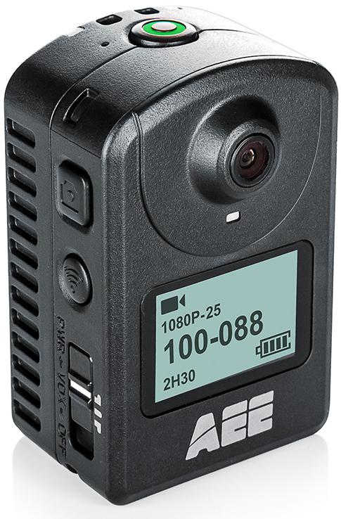 Akční kamera MagiCam MD10