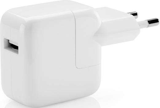 Originální Apple nabíječka s USB konektorem 12W