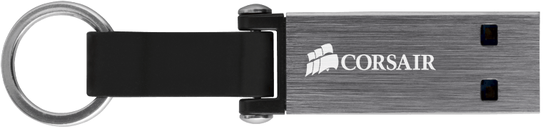 Flash disk Corsair Flash Voyager Mini 64GB USB 3.0