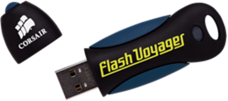 Flash disk Corsair Flash Voyager 128GB USB 3.0