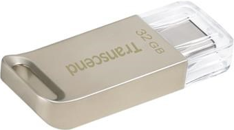 Flash disk Transcend JetFlash 850S 32GB USB-C