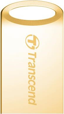 Flash disk Transcend JetFlash 510G 32GB USB 2.0 Gold