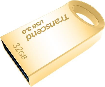 Flash disk Transcend JetFlash 710G 32GB USB 3.0 Gold