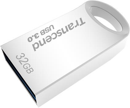 Flash disk Transcend JetFlash 710S 16GB USB 3.0 Silver