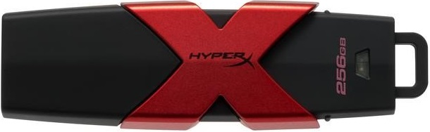 Flash disk Kingston HyperX Savage 256GB