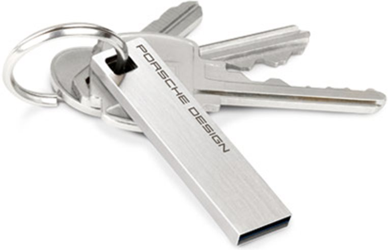 Flash disk LaCie Porsche Design USB Key 32GB USB 3.0