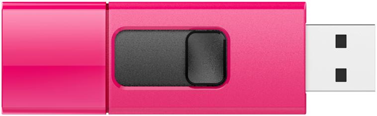 Flash disk Silicon Power Ultima U05 8GB USB 2.0 Pink