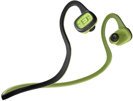 Sportovní bezdrátová sluchátka CellularLine Scorpion