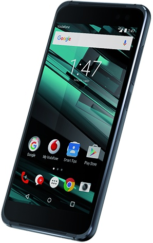 Vodafone Smart Platinum 7 Black