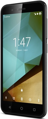 Vodafone Smart Prime 7 Black