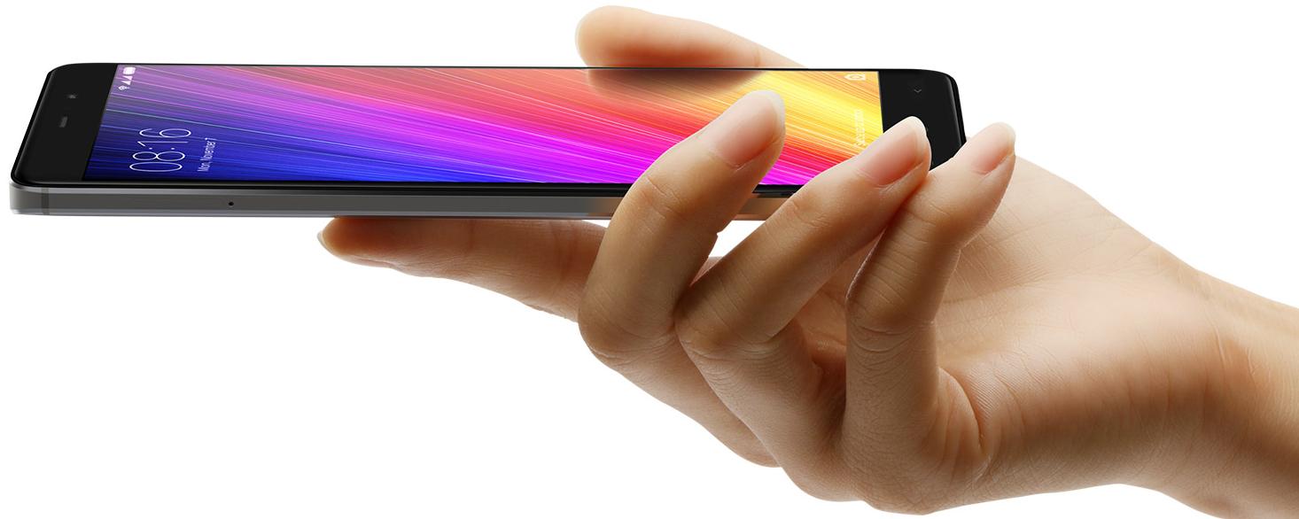 Xiaomi Mi5S Plus Black 4GB / 64GB