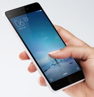 Xiaomi Mi4c Dual SIM 16GB Black