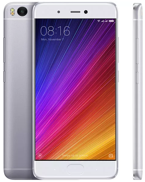 Xiaomi Mi5S Black 3GB / 64GB