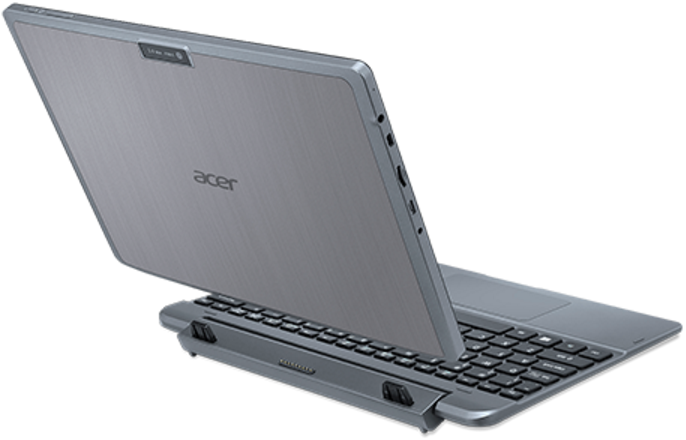Acer Aspire Tab One 10 (S1002-12YV) Black