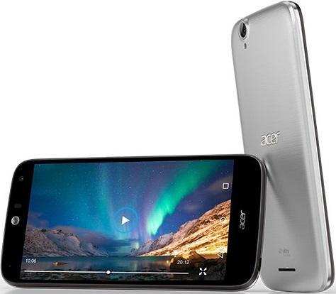 Acer Liquid Z630 Black