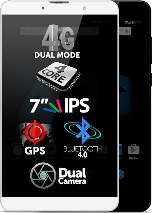 Allview Viva H701 LTE White