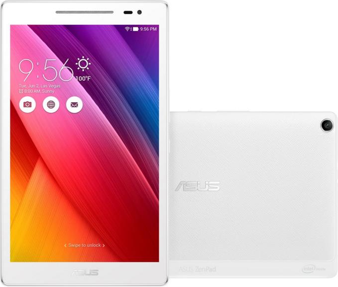 ASUS Zenpad 8 LTE (Z380KL-1A010A) Black