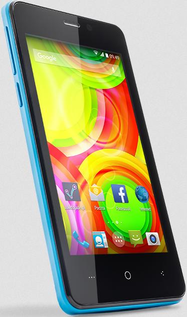 CPA myPhone Mini Dual SIM