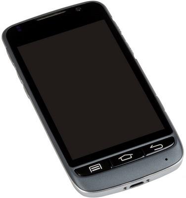 Evolveo EasyPhone D2 + nabíjecí stojánek