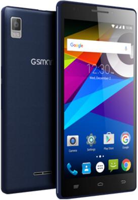 Gigabyte GSmart Classic PRO Dual SIM Dark blue