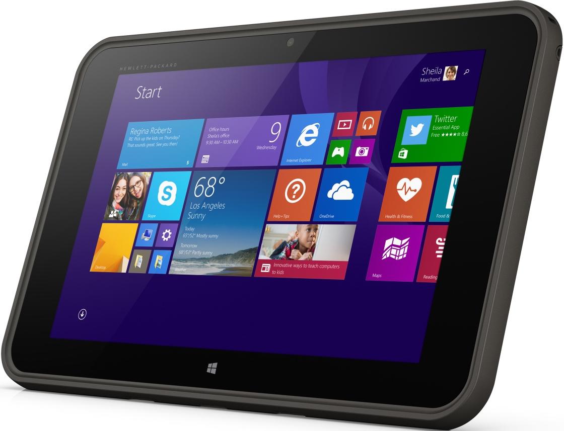 HP Pro Tablet 10 EE 10.1 (H9X69EA) 32GB 3G
