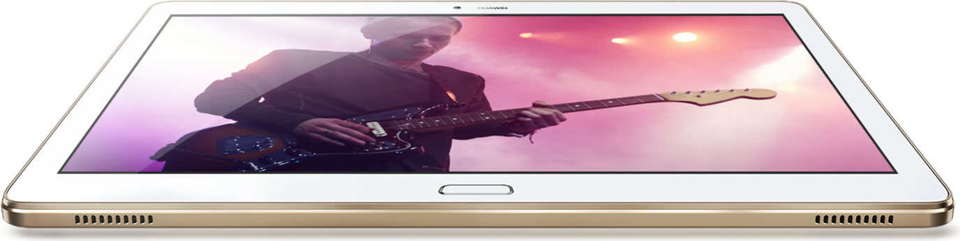 Huawei MediaPad M2 10.0 WiFi 16GB Silver