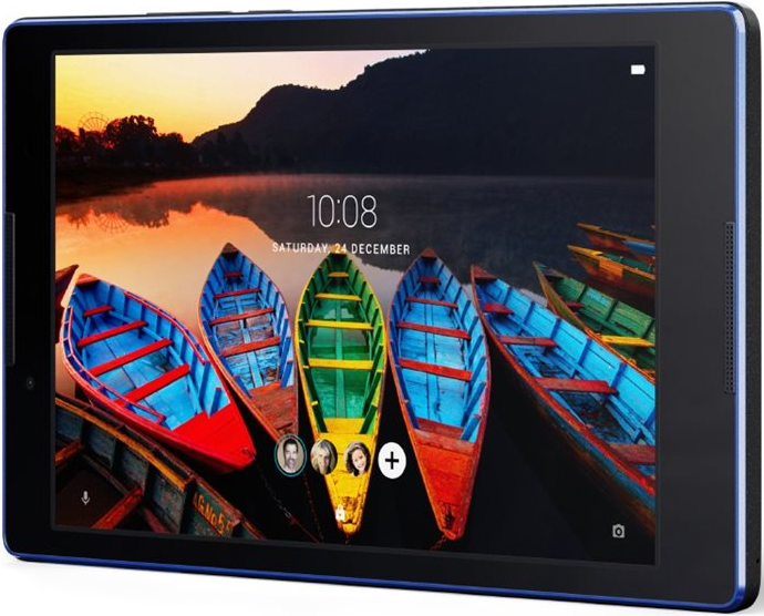 Lenovo TAB3 8 LTE 2GB / 16GB (ZA180053CZ) White