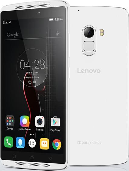 Lenovo A7010 Dual SIM Black