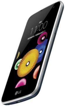 LG K4 LTE (K120) Indigo Blue