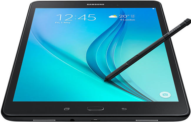 Samsung Galaxy Tab A 9.7 Note Wi-Fi (SM-P550) 16GB Black