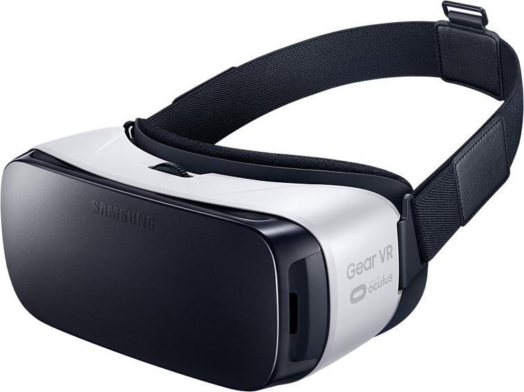 Samsung Gear VR Lite (SM-R322)