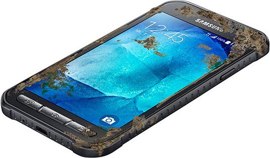 Samsung Galaxy Xcover 3 SM-G389F Silver