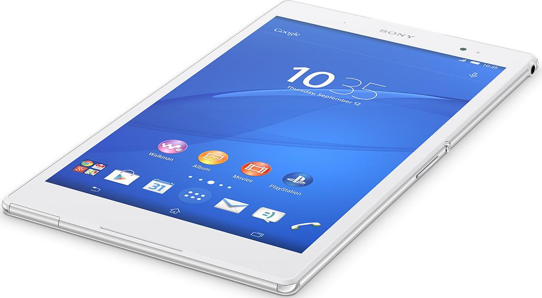Tablet Sony Xperia Z3 Tablet Compact SGP621 LTE Black