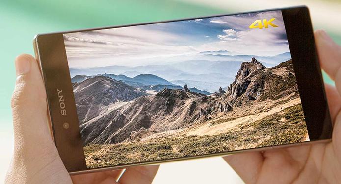 Sony Xperia Z5 Premium E6853 Black
