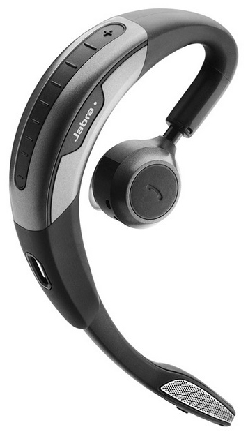Jabra MOTION Bluetooth sada + Power Banka 4400mAh