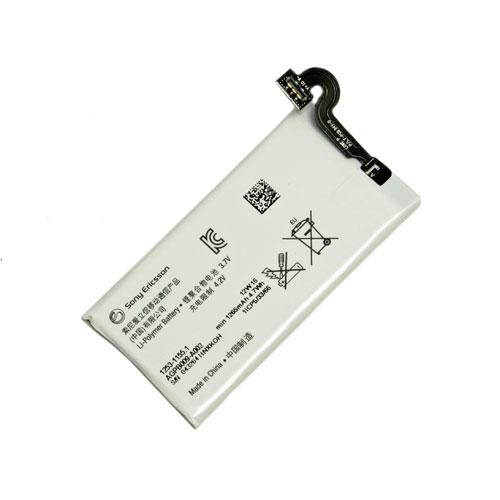 AGPB009-A002 (1253-1155) Sony originální baterie 1265mAh Li-Ion (Bulk)