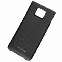 Zadní kryt baterie pro Samsung i9100 Galaxy S2, Black