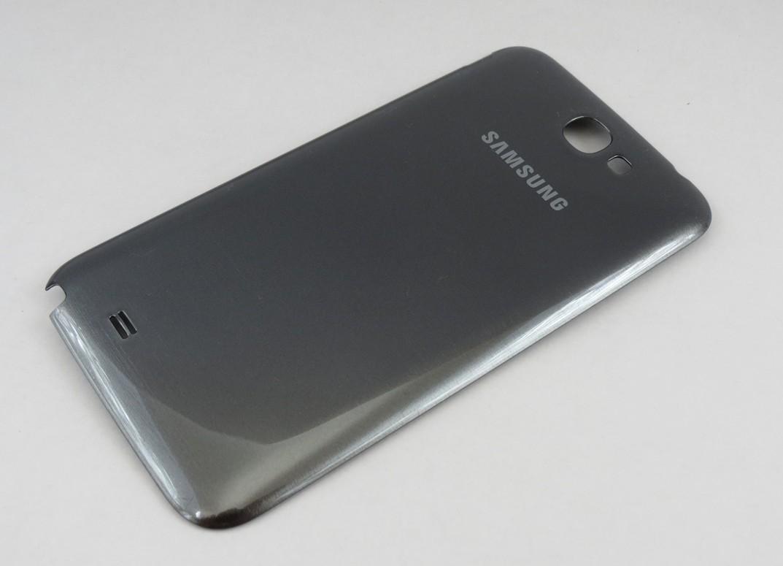 Zadní kryt baterie pro Samsung N7100 Galaxy Note2, Black