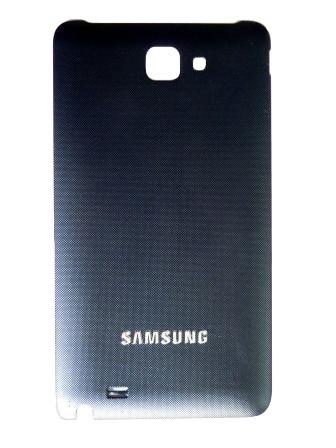 Zadní kryt baterie pro Samsung N7000 Galaxy Note, Black