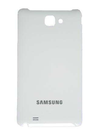 Zadní kryt baterie pro Samsung N7000 Galaxy Note, White