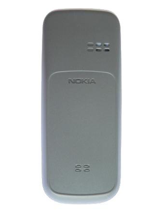Housing Nokia 100 zadní kryt baterie, Black