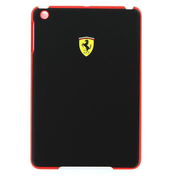 Pouzdro FESCHCMPBL Ferrari Black Scuderia pro iPad mini
