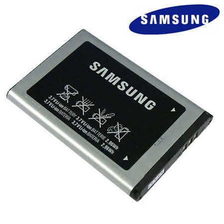 Originální Li-Ion baterie Samsung EB615268VU 2500mAh (EU Blister)