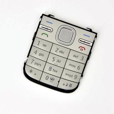 Klávesnice pro Nokia C5 white