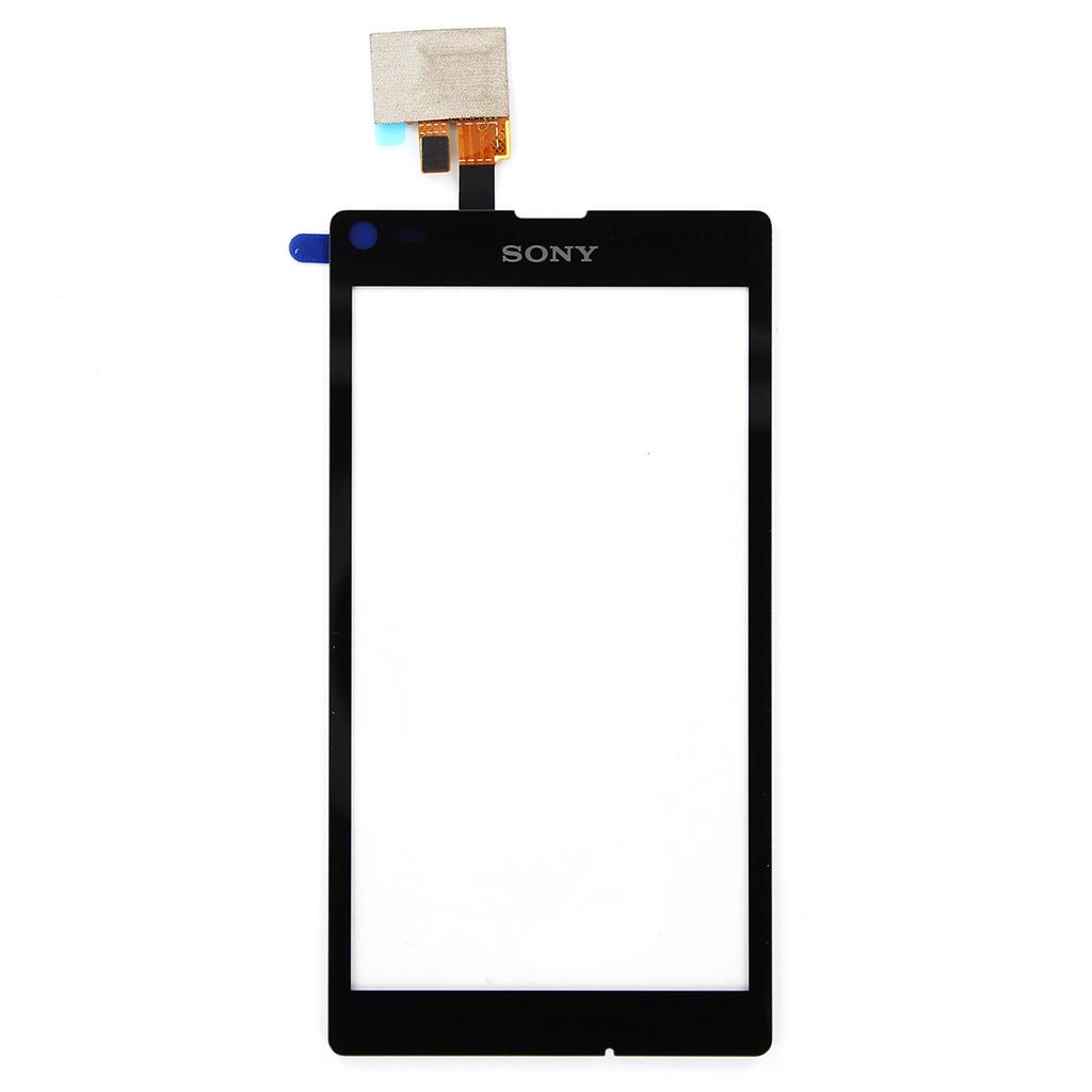 Sony Xperia L C2105 Dotyková Deska Black