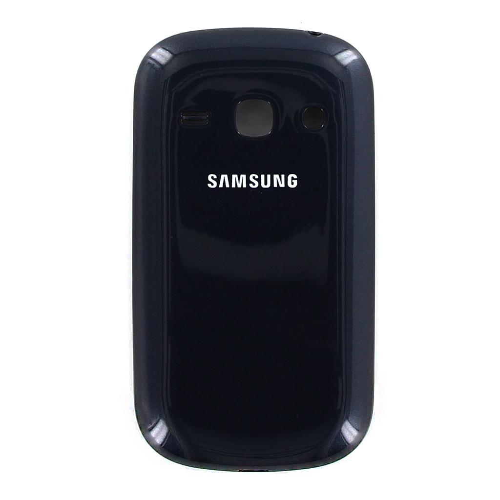Zadní kryt baterie pro Samsung S6810 Galaxy Fame, Blue
